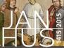 Slavnostní zahájení výstavy Jan Hus 1415-2015